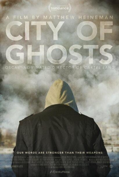 幽灵之城 City of Ghosts