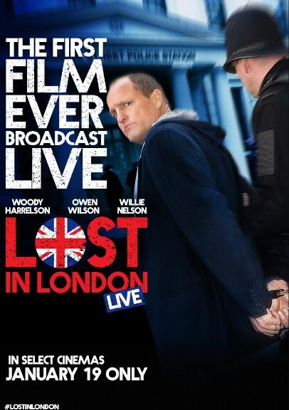 迷失伦敦 Lost in London