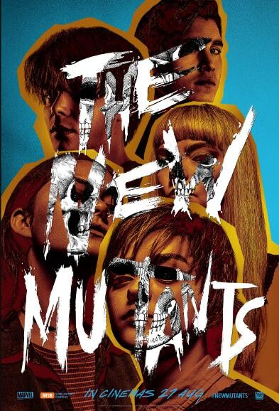 新变种人 The New Mutants